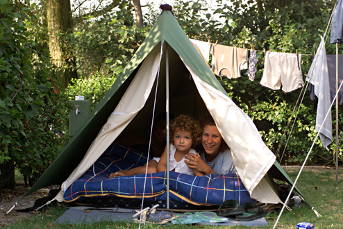 Campings in Normandie zoeken?